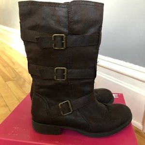 Madeline boots